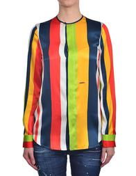 Женская блуза DSQUARED2 0393_multi