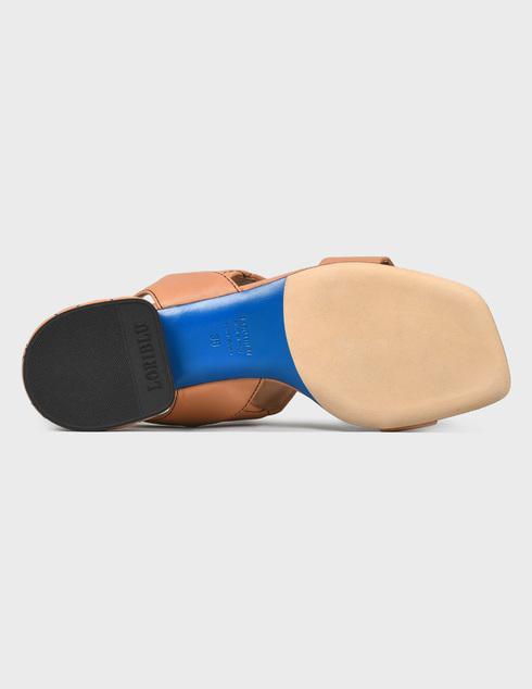 коричневые Босоножки Loriblu AGR-1EM3002700 размер - 37; 38; 40; 41