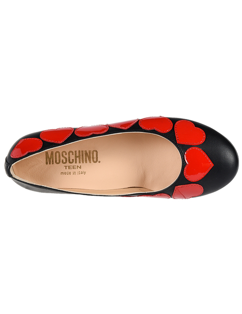 Moschino 26170_black фото-3