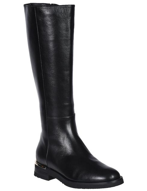 черные женские Сапоги Baldinini AGR-048659E13ZNAPINEOH 13140 грн