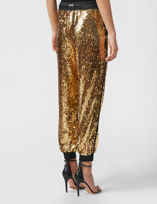 Versace Jeans Couture A1HVA106-4835-gold фото-3