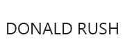 donald rush