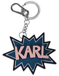 KARL LAGERFELD брелок