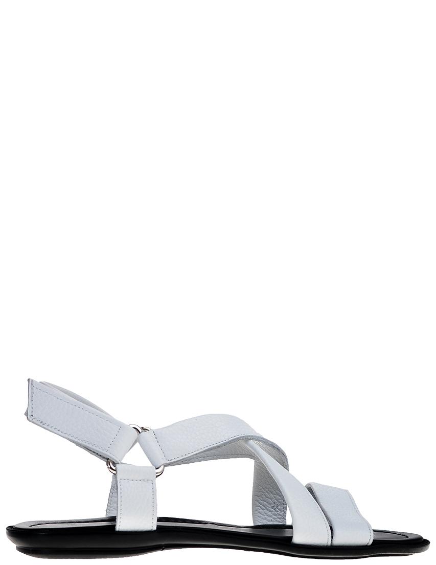 Мужские сандалии DoucalS N1095_white
