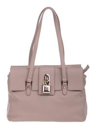 Женская сумка PATRIZIA PEPE 6273_beige