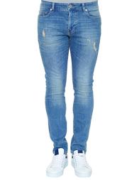 Мужские джинсы NEW ZEALAND AUCKLAND 17AN63334-344