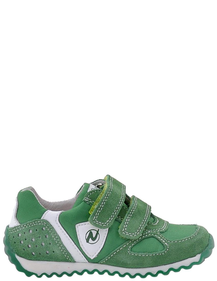 Детские кроссовки для мальчиков NATURINO ISAO-verde