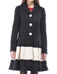 Женское пальто LOVE MOSCHINO K33400T73684150