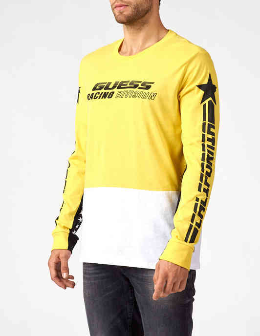 Guess M91-48-3Z00-F29C_yellow фото-2