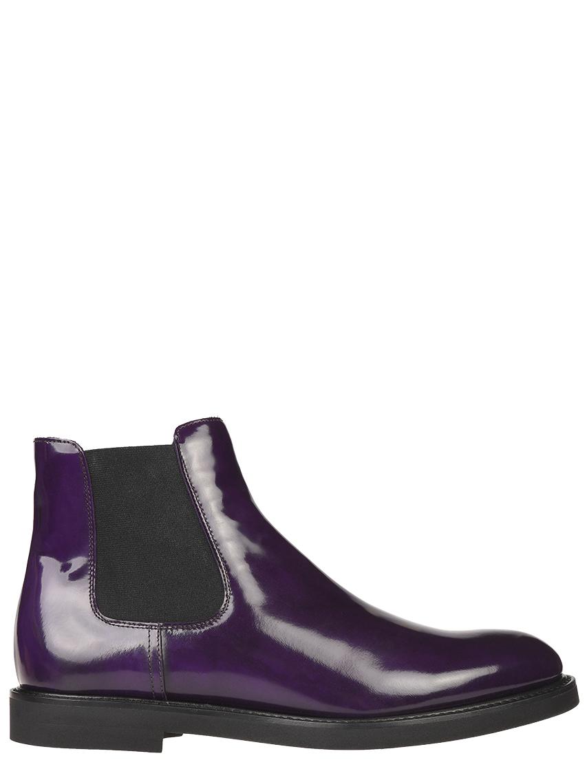 Женские ботинки Roberto Serpentini RS611VIO_purlpe