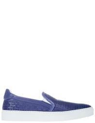 Мужские слипоны Fabi AGR-8590_blue