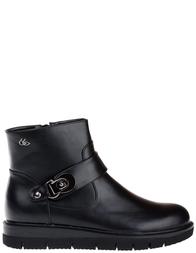 Женские ботинки Byblos K5_blackK