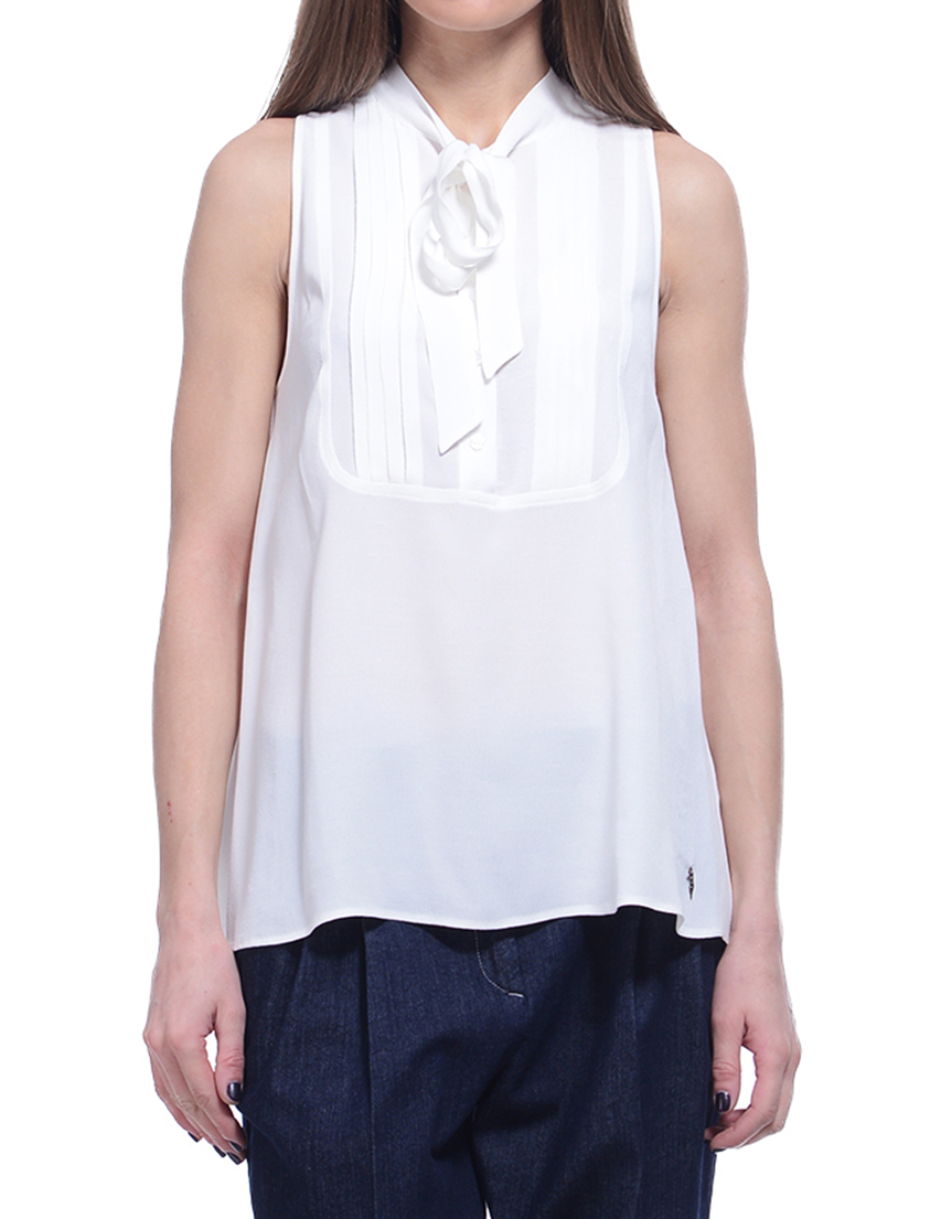 Блуза TRUSSARDI JEANS 56C7849