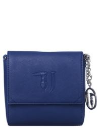 Женская сумка TRUSSARDI JEANS 75557_blue