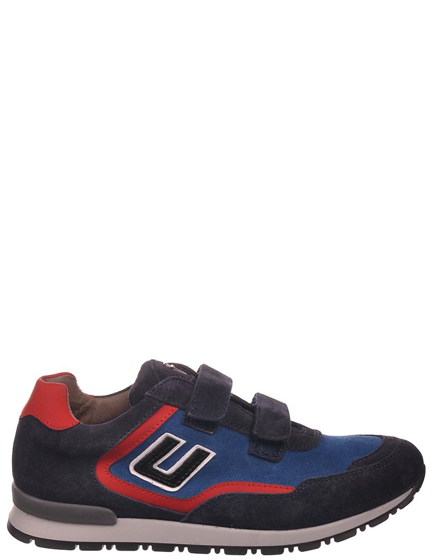 Детские кроссовки для мальчиков 4US CESARE PACIOTTI 33842