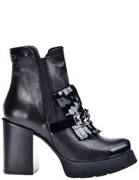 Женские ботинки Genuin Vivier 41995_black