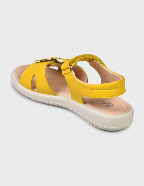 Naturino Sciantis-vitello-giallo-bianco-yellow фото-2