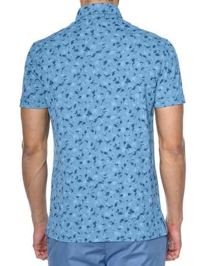 Harmont&Blaine L00A99020838800_blue