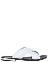 Мужские шлепанцы JOHN RICHMOND AGR-8469