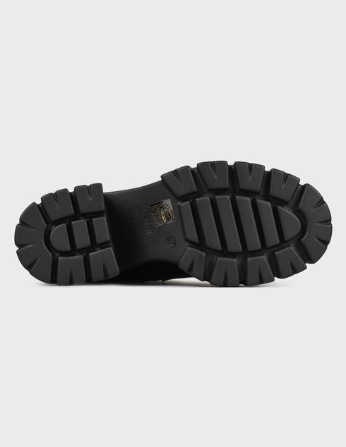 черные Ботинки Loriblu AGR-2I6TM04700 размер - 36; 37; 38; 39