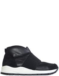 Детские кроссовки для девочек Naturino 4263-nero_black