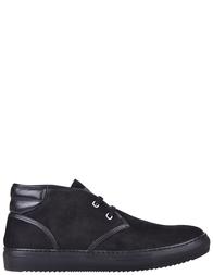 Мужские ботинки Fabi 8731_black