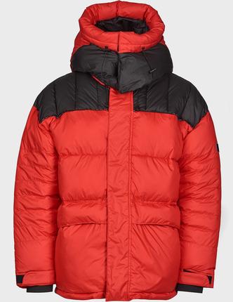 EA7 EMPORIO ARMANI куртка