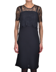 Женское платье PINKO 1B1143-5573-Z99