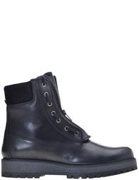 Женские ботинки Manas 162M4805_black