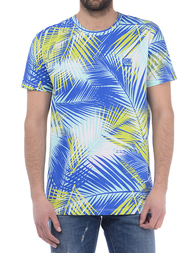 Мужская футболка DIRK BIKKEMBERGS B7030820W335