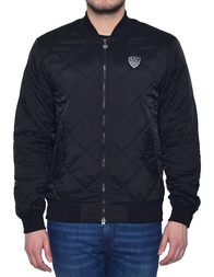 Мужская куртка EA7 EMPORIO ARMANI 6XPB12-1200_black