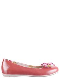 Детские туфли для девочек STELLA MCCARTNEY S16741-red