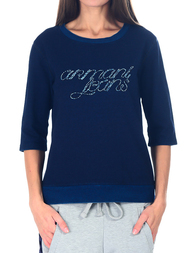 Женская футболка ARMANI JEANS C5M15LC15