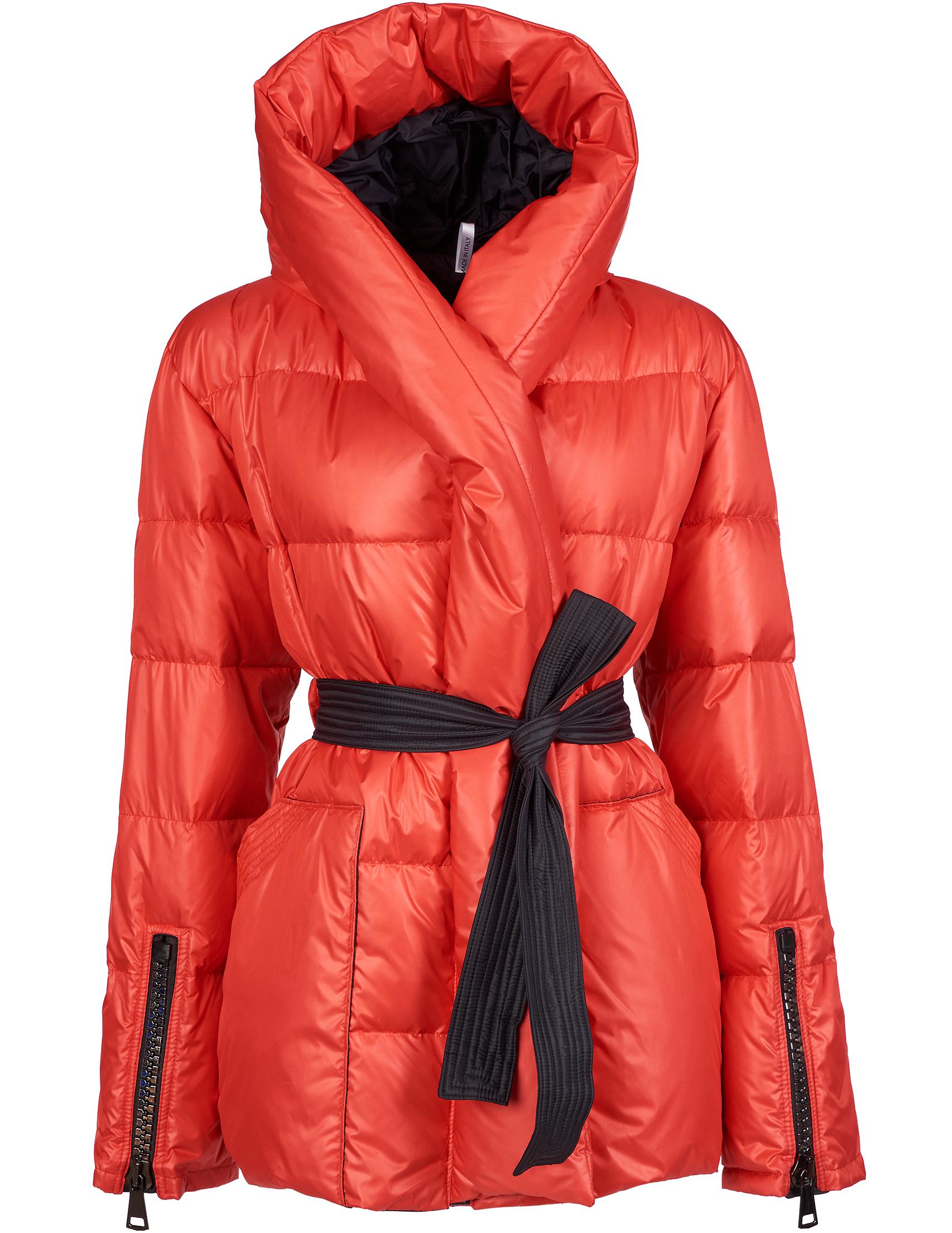 Купить Куртки, Куртка, CANZITEX, Красный, 100%Полиэстер, Осень-Зима