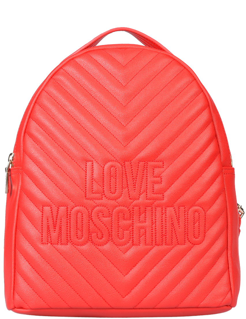 Рюкзак Love Moschino 4263-К_red