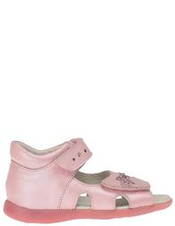 Детские сандалии для девочек PRIMIGI 23012-00_pink