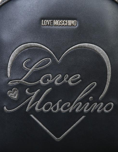 Love Moschino 4022-black фото-3