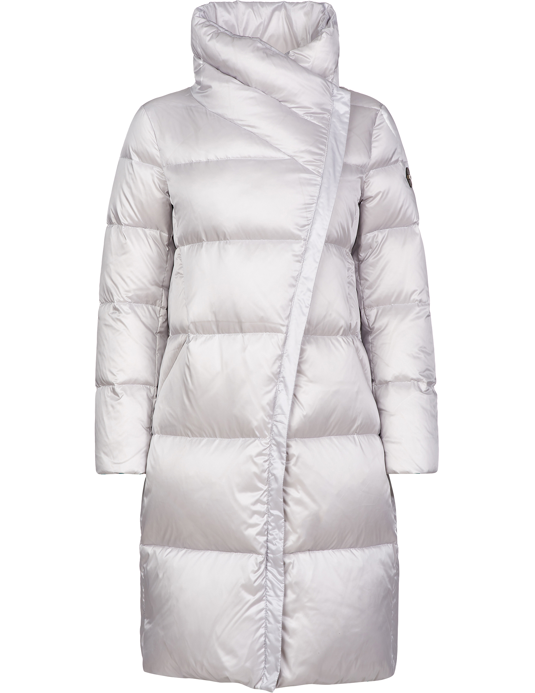 Купить Куртки, Куртка, GALLOTTI, Серый, 55%Полиэстер 37%Полиамид 8%Полиуритан;100%Полиэстер, Осень-Зима
