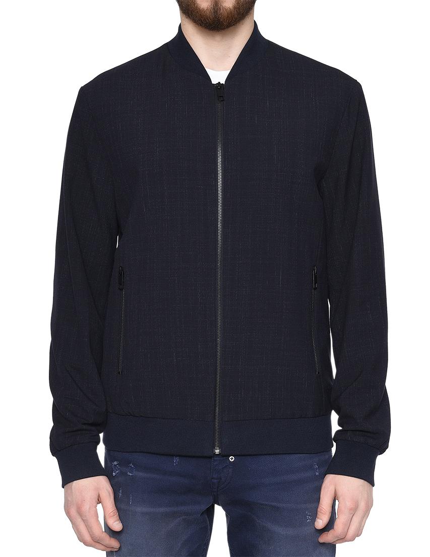Купить Куртка, ANTONY MORATO, Синий, 77%Полиэстер 23%Вискоза, Весна-Лето