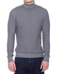 Мужской свитер BARBA NAPOLI 23507-31714-011_gray