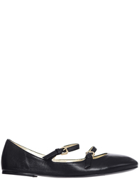 Женские туфли Ines de la Fressange G2580_black