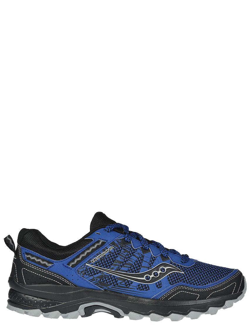 Мужские кроссовки Saucony 20451-3s_blue
