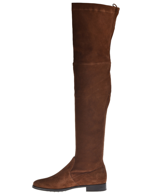 коричневые Ботфорты Mascaro 304_brown размер - 36; 40