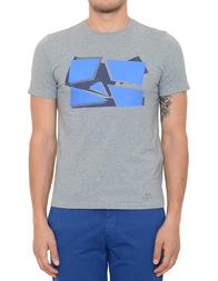 Мужская футболка CORNELIANI 7165507-018