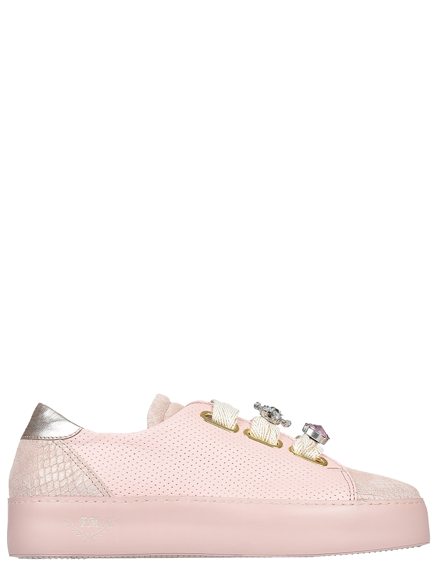 Женские кеды Marzetti 7732-pink