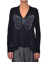 Блуза PATRIZIA PEPE 2M3426/AS07-K103