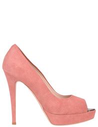Женские туфли RENZI 505202А_pink
