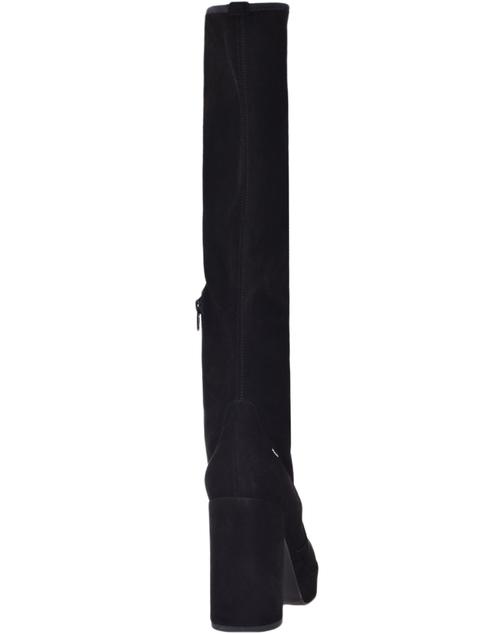 черные Сапоги Norma J.Baker AGR-3184