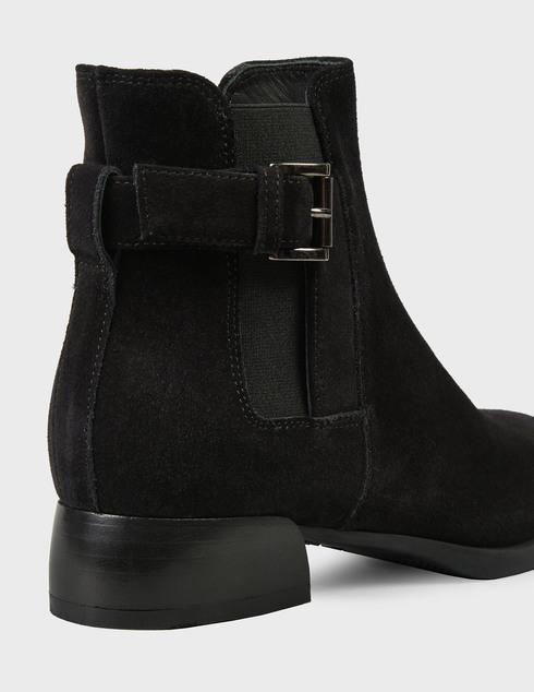 женские черные Ботинки Loriblu 1ICT3169CC - фото-6