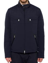 Мужская куртка BOGNER 3803_blue